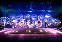 Fifth Harmony / Images of Fifth Harmony taken by Concert Photographer David Block