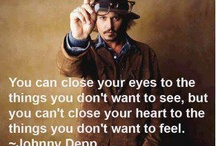 favorite sayings / by Angela Compton