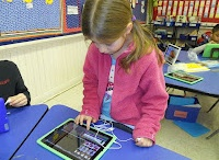 IPads in the Classroom / by Becky Godsey