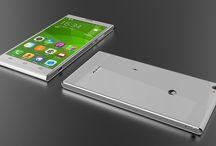 """Jiayu G6 okostelefon / A profi kategória idén júniusban bemutatott legújabb típusa a Jiayu G6 okostelefon 8 magos CPU-val és 5.7""""-os FHD képernyővel."""