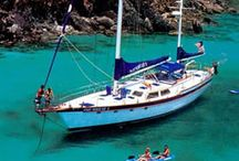 Caribbean Yacht Charters / Caribbean Soul Charters is located in St. Thomas, Virgin Islands aboard our floating office amongst many of the fine sailing and motor yachts in the Caribbean charter fleet. We know the crews as our neighbors in our St. Thomas anchorage. As well, we attend both the St. Thomas, USVI and Tortola, BVI Yacht Charter Shows where we personally inspect the charter yachts and get to know the crews. We invite you to explore the many chartering options in the Caribbean.