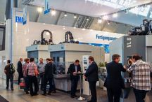 EMAG@AMB 2014 in Stuttgart / EMAG is presenting their latest innovations at AMB in Stuttgart / Germany.