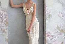 Wedding Fashions for Her / Say YES to the Dress