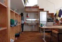 interior design / by wang mingmin