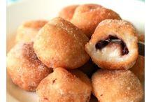 Korean Donut