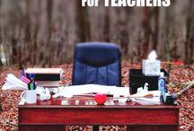 "Classroom ""Tricks for Teacher"" / Techniques to help teachers in the classroom k-6"