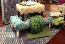 2013 Highpoint Trends / by Decor & You -Colorado