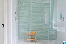 cam duş kabin tasarımları
