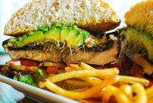 LA Eats / Places to eat in LA!