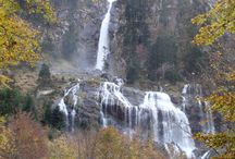 Randonnées : Cascade d'ars / Photos de randonnées de la Cascade d'ars