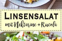Salat lowcarb