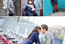 MY Engagement Photos - Ideas and Outfits