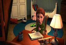 Vídeos animación