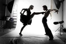 // Dancers / Ballet, Latin American...