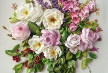 kytky ze stužek