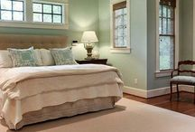 Bedroom! / by Macy Hanson