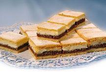 Orechové koláče