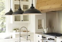 Dream Kitchen / by Tammy Eppens