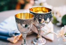 Medieval Banquet Styling Ideas