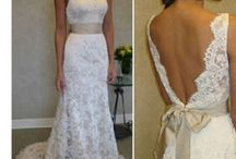 Wedding one day!