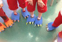 Projetos Dia das crianças / Atividades, jogos e muita diversão para realizar no dia das crianças