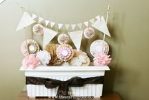 Baby shower / by Roxi Jarvis
