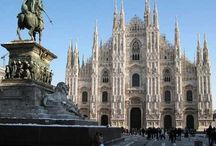 Milan Italy Attractions
