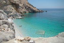 Amazing Beaches in Greece