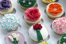 Cupcakes / Cupcakes, Frosting, Icing, Decorating Tips, Recipes