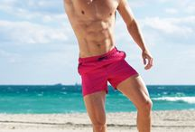 Model - Patrick Clayton