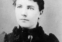 Laura Ingalls Wilder Award / Laura Ingalls Wilder Award honors an author or illustrator whose books, published in the United States, have made, over a period of years, a substantial and lasting contribution to literature for children. / by HCTPL