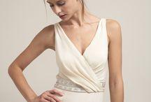 Lisa Wedding Dress
