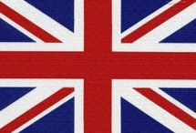 COUNTRY ~ United Kingdom ~ Iso-Britannia