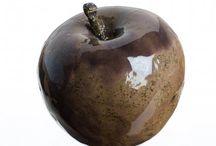 Jabłko decor
