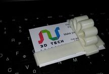 3d printing / 3d prints with useful daily products