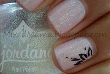 Nails / by D Kirshner