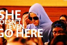 Mean Girls <3 / Its just so quotable that it deserves its own board! / by Brittany Zagray