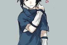 Sasuke Uchiha