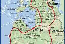 visit the Baltic Countries