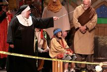 Sister's Christmas Catechism: December 26-27, 2015