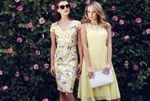 Dorothy Perkins: Dress for the Occasion / Make an entrance at summer weddings, garden parties, the races and more with #DPdresses  / by Dorothy Perkins