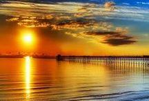 Sunrise, Sunset / PHOTO