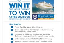 Royal Caribbean Cruise Giveaway