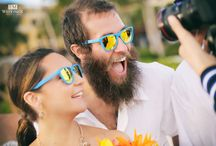 Great Moments! / The best moments of weddings