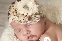 Baby stuff / by Caroline Ortiz