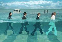 Beatles freak / Portadas varias y artículos varios