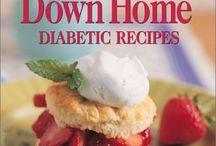Diabetic Recipes....