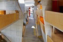 P2. Urban School/ Urban Forest