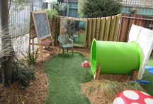 Dream kids garden!