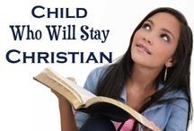 Christian upbringing